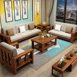 Set for Living Room Furniture